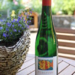 Flagfish Riesling QBA